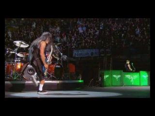 Metallica - World Magnetic Tour (Live At Arenes De Nimes 2009)