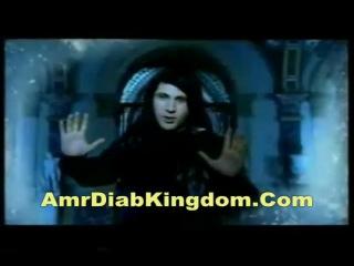 Amr_Diab_Tamally maak_in arabic and in russian