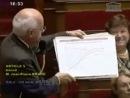 Речь депутата Жан Пьер Брар в парламенте 4