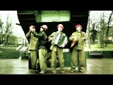Rammstein - Du Hast на балалайках и гармони (russian cover)