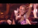 Enrique Iglesias ft. Nadiya - Tired of Being Sorry (Live at NR' Music Awards 2009)
