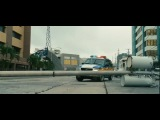 Форсаж 5/ The Fast and the Furious 5 (Трейлер 2) HD