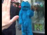 Free high five cam