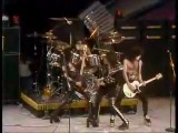 Kiss - Black diamond