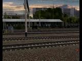 2TЭ116 Trainz 2010