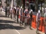 Національний Жіночий Чемпіонат з Професійного Велоспортy в Італії - 23/06/2010