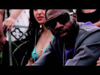 Richie wess ft. sammie & yung dred - shawty is a freak (starring erica & ashley of bad girls club)