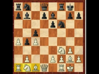 Гамбит Блюменфельда (1.d4 Kf6 2.c4 e6 3.Kf3 c5 4.d5 b5!?) / Foxy Openings №95: The Blumenfeld Gambit (Andrew Martin)