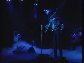 Yngwie Malmsteen & Joe Lynn Turner - Dreaming (Tell Me) (Live)
