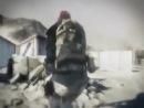 Battlefield- Опасный поцык и его Bad Company 2 Трейлер