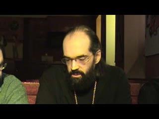 в ответ на мнение Патриарха Кирилла (Гундяева) о Славянах.