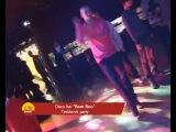 Life Report Almaty Bam Boo disco bar 24.12.2010