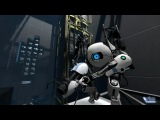 Portal 2 Co op (ИгроМАНИЯ №6 2011г)