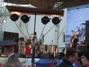 Чайф в Вологде 9 мая 2011 Бери шинельSTAR