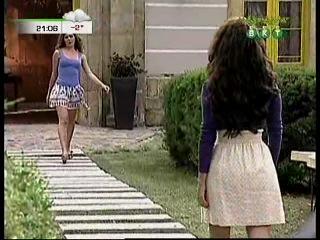✔История золушки ~ Красивая неудачница ~ Bella Calamidades - 36 серия