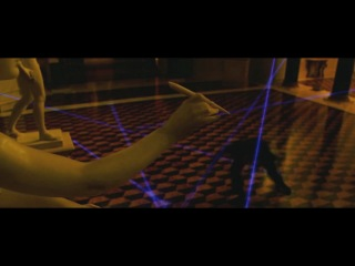 Танец Чёрного Лиса (12 Друзей Оушена)