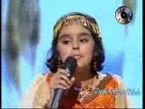 Индийская песня Хатуба поет девочка очень красиво !!!