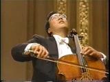 Yo-Yo Ma - Daniel Barenboim (CSO) - Elgar Cello Concerto_ 3rd mvmt