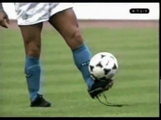 Manu chao - Si Yo Fuera Maradona