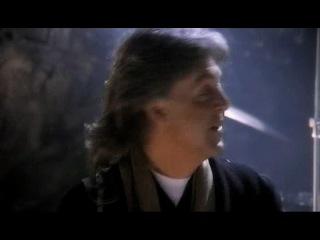 Paul McCartney - Hope Of Deliverance/Надежда на Избавление (HD)