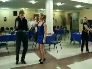 Колян танцует лучше всех)))))