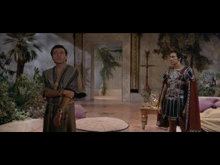 Клеопатра/Cleopatra (1963)/Элизабет Тейлор