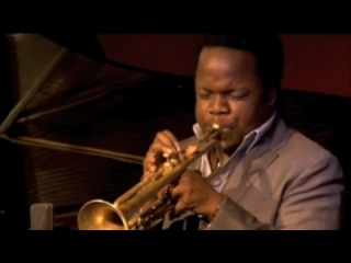 At the Jazz Standard- Ambrose Akinmusire Quintet - Few But Far Between
