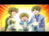 Инуяша: Последняя глава [ТВ-2] / Inuyasha: The Final Act - 3 серия [Noir]