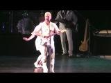 David Byrne - My Big Hands, Live in Cagliari 2009
