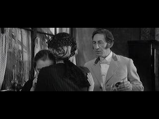 Преступление и наказание (1969). Часть II.