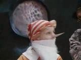 Песенка кота Базилио и Лисы Алисы - Какое небо голубое!