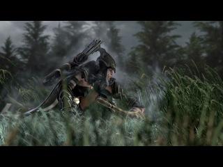 Самый эпичный трейлер в истории видеоигр / League of Legends