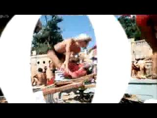 Трейлер к триллеру Полосатый рейс 2011