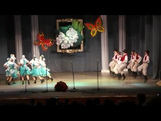 Коктебельские росточки - Венгерский танец