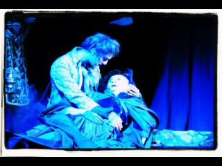 Mozart L'opéra Rock - Quand Le Rideau Tombe (Karaoke minus)
