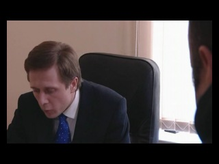 СисАдмин-1. Эпизоды из видеопособия по бизнесу-шмизнесу