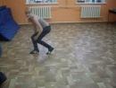 Танец Кеша - Тик Ток (не весь)