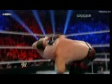 WWE Over the Limit 2011 Tag Team Championship Match - Kane (c) & Big Show (c) vs. CM Punk & Mason Ryan