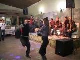 Аджарский танец !!! Ресторан Таглаура. г.Тбилиси