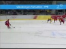 ОИ-2006. ШВЕЦИЯ - РОССИЯ - 0:5 (0:0, 0:3, 0:2)