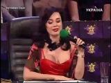 Злата Огневич и Асан Билялов - Карылгаш (Народна зрка. 6-й эфир)