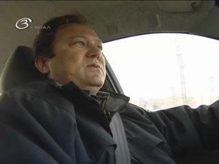 Тест-драйв третьего канала - Chevrolet Lanos