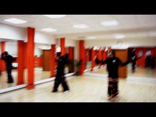 Skazy and DIZI melb shuffle