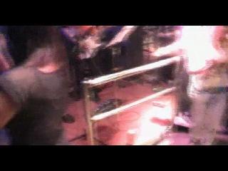 "4 Декабря.2010г Концерт Рок Атака - ""Трибьют Сектор Газа"