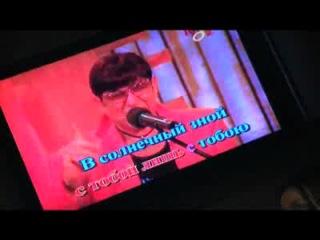 Тюменские журналисты отметили день Печати песнями под караоке