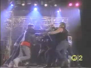 Beastie Boys - No Sleep Till Brooklin