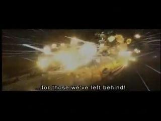 [ТРЕЙЛЕР]Space Battleship Yamato/Космический линкор Ямато/Игровой Фильм/2010/Япония