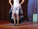 Концерт театра танца La Plaza в НКЦ им.Славского 28/04/2011г.Спектакль в стиле Фламенко.