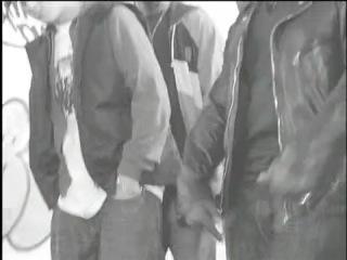 DJ PREMIER, Eminem, Mos def, Black thought - Da Cypher (freestyle on Hip hop awards 2009)