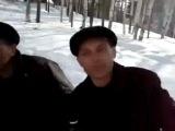 Вот, что нормальные поцаны думают о людях, ходящих в качалку с Володей))